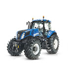 New Holland T8 (375л.с)